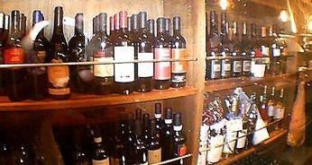 イタリアワイン食堂 hikari-yurari
