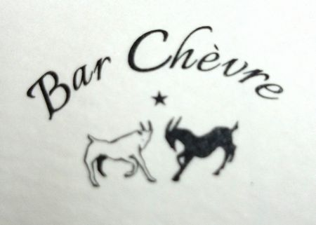 Bar  Chevre