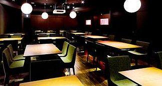 Dining&Restaurant Dive